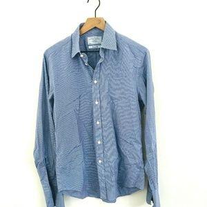 Charles Tyrwhitt Gingham Check Dress Shirt